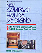 New Compact House Designs: 27 Award-Winning…