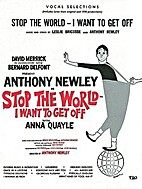 Stop the World - I Want to Get Off (Richmond…