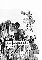 Six magnetic poems by Georgia Blackie