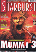 Starburst 364