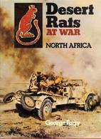 Desert Rats at war by George Forty