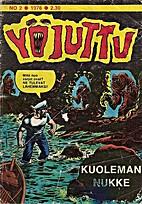 Yöjuttu 2/1976 by Eila Turtiainen