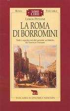 68. La Roma di Borromini : tutti i…