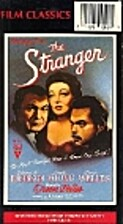 The Stranger [1946 film] by Orson Welles