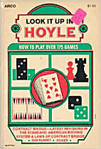 Look It Up in Hoyle: How to Play over 175…