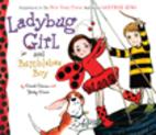 Ladybug Girl and Bumblebee Boy by Jacky…
