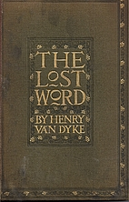 The Lost Word: A Christmas Legend of Long…