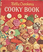 Betty Crocker's Cooky Book by Betty…