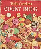 Betty Crocker's Cooky Book by Betty…