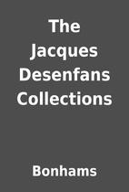The Jacques Desenfans Collections by Bonhams
