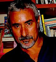 Author photo. Web