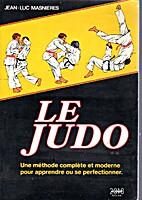 Le judo by Masnieres Jl