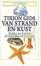 Tirion gids van strand en kust : flora en…