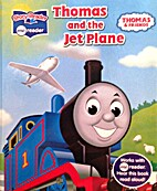 Thomas and the Jet Plane by Lee Crooks