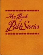 My Book of Bible Stories by Watchtower Bible…