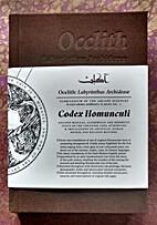Occlith Volume 0: Omniform by Joseph Uccello