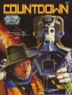 Countdown (Doctor Who RPG) by Ray Winninger
