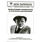 New Imperium Issue Four by Various