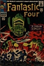Fantastic Four [1961] #49 by Stan Lee