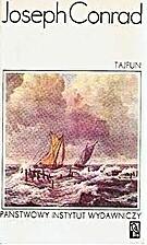 Tajfun i inne opowiadania by Joseph Conrad