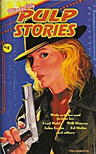 Windy City Pulp Stories #4 by Tom Roberts
