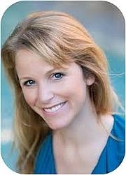 Author photo. Kristin Harmel