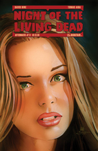 Night of the Living Dead: Aftermath # 11 by…