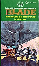 Treasure of the Stars by Jeffrey Lord