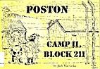 Poston: Camp II, Block 211: Daily Life in an…