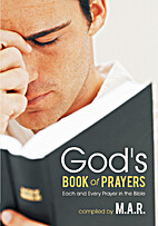 God's Book of Prayers: Each and Every…