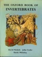 The Oxford Book of Invertebrates by David…