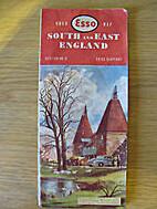 ESSO Road map No 2 South and East England