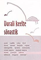 Uurali keelte sõnastik :…