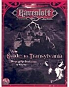 A Guide to Transylvania (AD&D Horror…