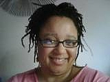 Author photo. Vanessa Irvin Morris