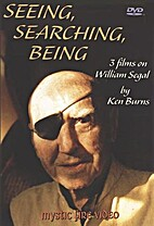 Seeing, Searching, Being