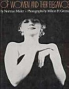 Of Women and Their Elegance by Norman Mailer