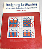 Designing for Weaving: A Study Guide for…