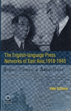 The English-language Press Networks of East…