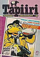 Tapiiri 1/1984