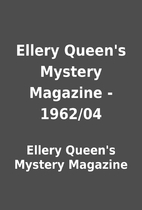 Ellery Queen's Mystery Magazine - 1962/04 by…