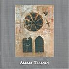Alexey Terenin by Jorgenson Fine Art
