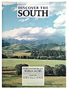 Discover the South by Warren Jacobs