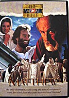 Visual Bible: Matthew, The [DVD] by Regardt…
