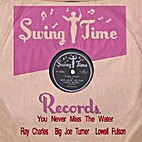 The Swingtime Story, Vol. 2 [Audio CD] by…