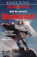 Sternenstaub by Rolf W. Liersch
