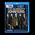 The Almighty Johnsons - Series 1 [DVD] by…