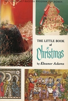 The Little Book of Christmas by Eleanor…