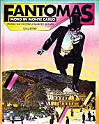 Fantomas: Mord in Monte Carlo by Marcel…