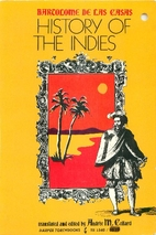 History of the Indies (European…